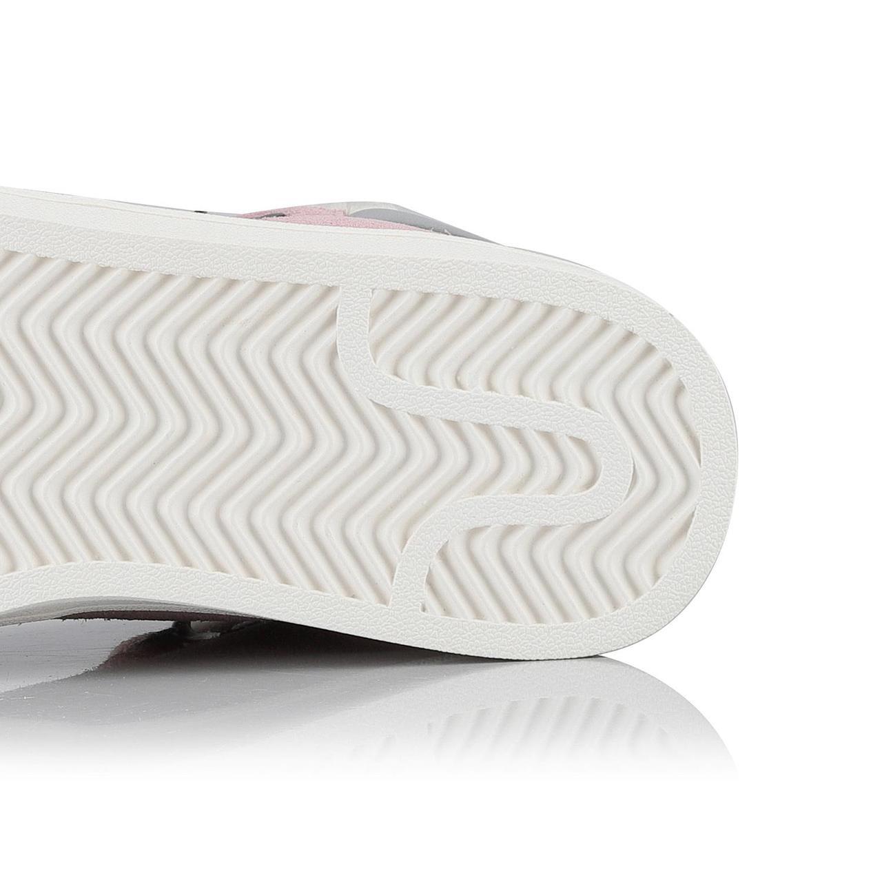Ботинки MANDELTNA Розовый, 38 - фото 10