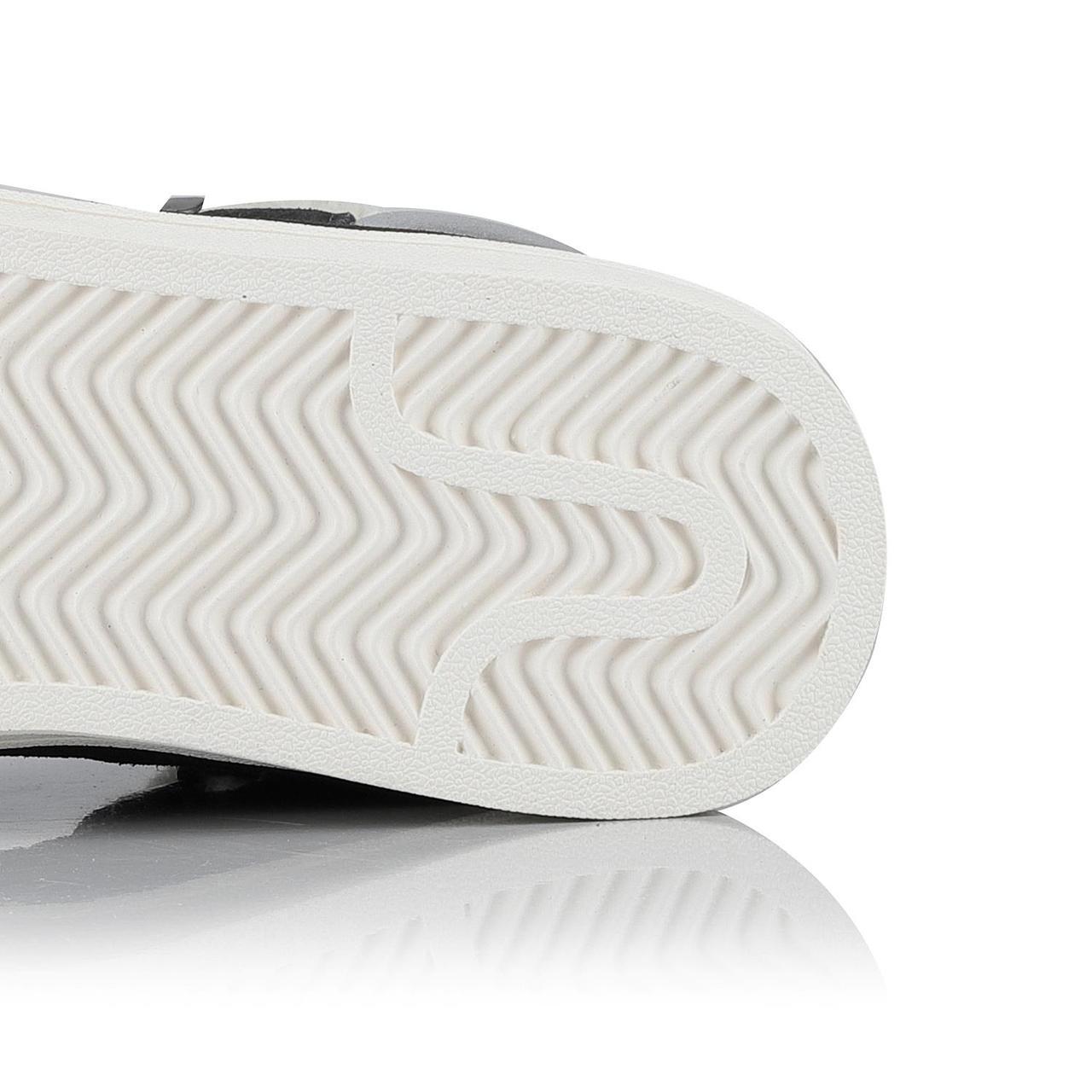 Ботинки MANDELTNA Серый, 40 - фото 8