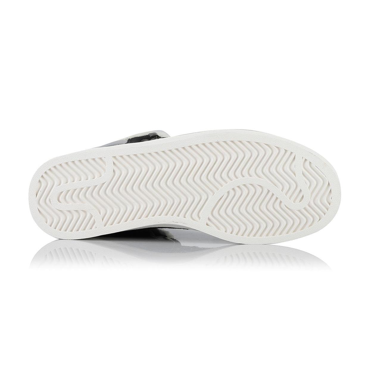 Ботинки MANDELTNA Серый, 40 - фото 9