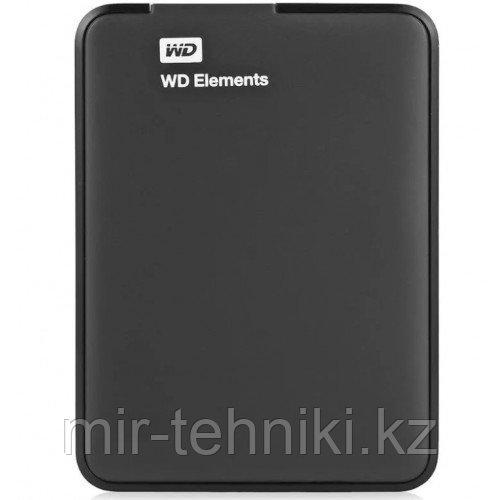 Внешний HDD Western Digital WD Elements Portable 500GB