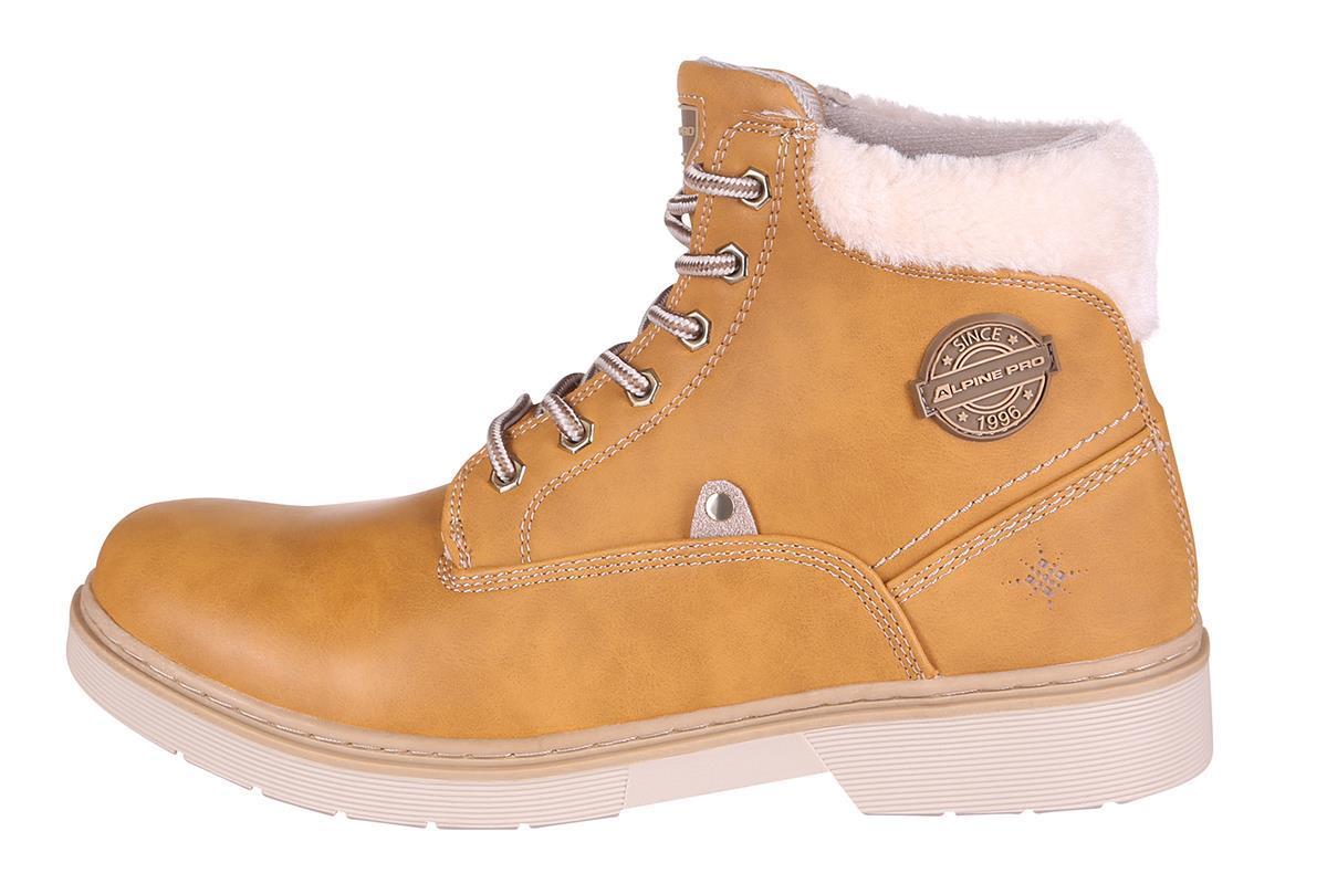 Ботинки LUTAKA - фото 1