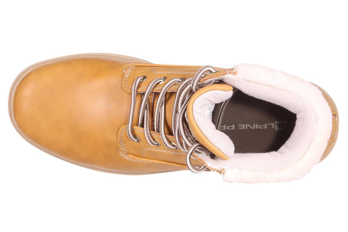 Ботинки LUTAKA - фото 3