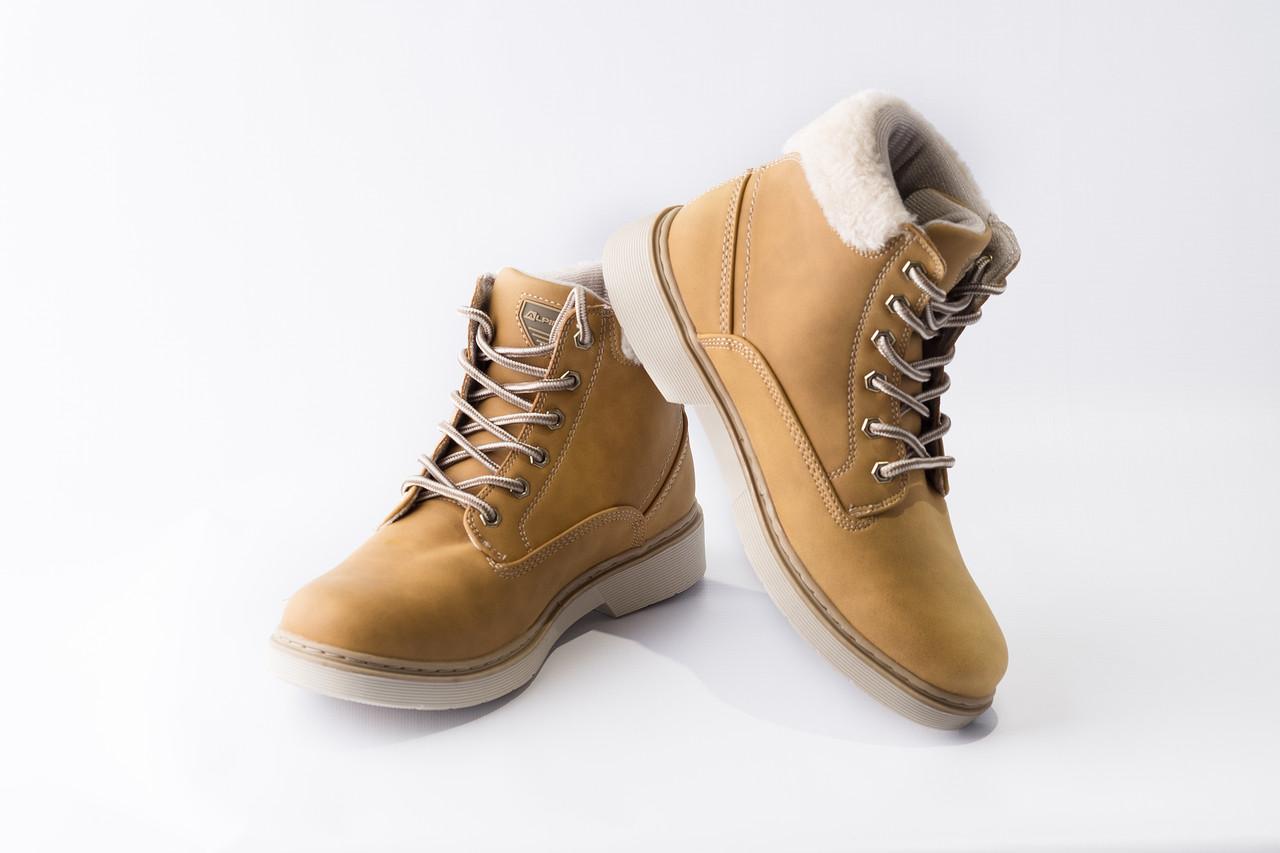 Ботинки LUTAKA - фото 6