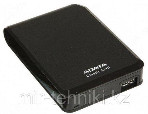 Внешний HDD ADATA CH11 750 GB