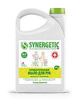 SYNERGETIC антибактериальное мыло «Мелисса и ромашка» 3,5л
