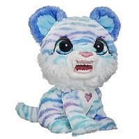 Интерактивный Саблезубый котенок Тигр FurReal Friends Hasbro