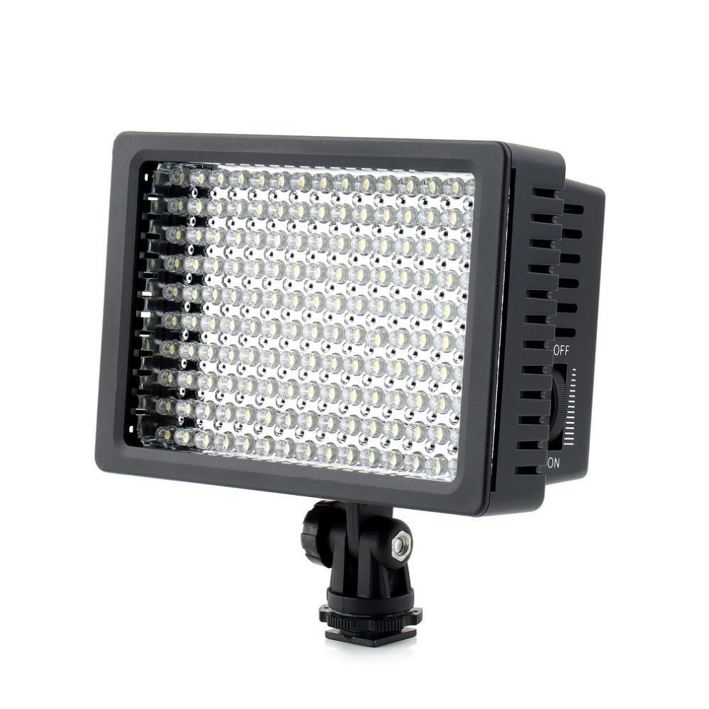 Прожектор  Lightdow LD-160 с регулируемой яркостью