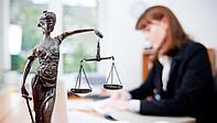 Страхование профессиональной ответственности адвоката или юридического консультанта