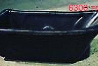 Сани-волокуши для зимней рыбалки (производство Россия, г. Яхрома): Размер 105х56х29/2.7 кг