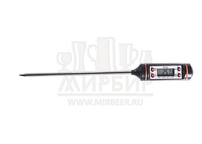 Термометр электронный TП-101 4 см