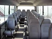 Аренда автобуса 18,20,23 пассажирских мест