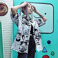 Рубашка Наруто