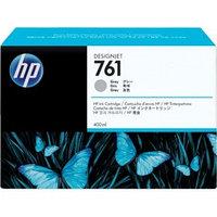 Gray Ink Cartridge №761 for Designjet T7100, 400 ml.