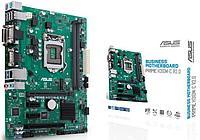 Материнская плата ASUS PRIME H310M-C R2.0 LGA 1151 2xDDR4 2666-2400-2133MHz 4xSATA6Gb-s, 1xM.2 Socket 3,
