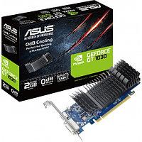 Видеокарта ASUS GeForce GT1030 2GB 64bit GDDR5 6008MHz 1xHDMI 1xDVI-D HDCP low profile GT1030-SL-2G-BRK