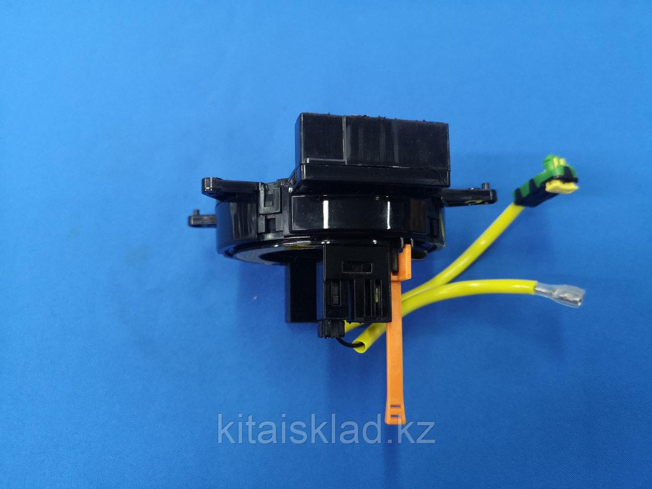 Кольцо подушки безопасности Great Wall Hover H3 3658150-K80