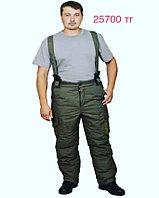 """Зимние брюки для охоты и рыбалки """"Сокол"""""""