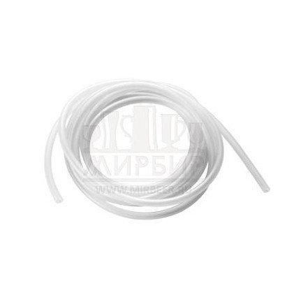Шланг силиконовый внутренний диаметр 10 мм, толщина стенки 1,5 мм (10х13).