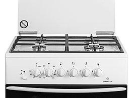 GRETA тип 600-ГЭ GE 6002 CG 38(W) 09 плита комбинированная бытовая