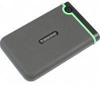 Внешний HDD  Hdd Transcend StoreJet 25M3 1TB USB3.1