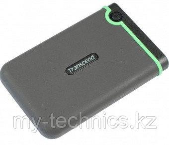 Внешний HDD  Hdd Transcend StoreJet 25M3 500GB USB3.1