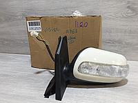 1067000155 Зеркало левое для Geely FC Vision 2006-2011 Б/У