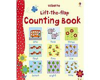 Lift-the-flap: Counting Book