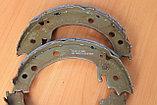 Колодки тормозные задние барабанные SUZUKI GRAND VITARA JB424, фото 2