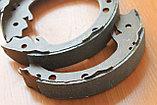 Колодки тормозные задние барабанные SUZUKI GRAND VITARA JB424, фото 3