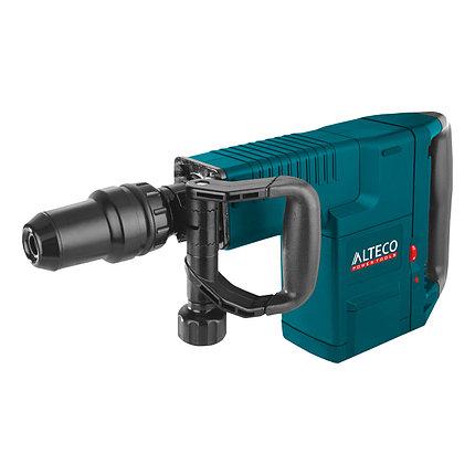 ОТБОЙНЫЙ МОЛОТОК ALTECO DH 1700-25 SDS-MAX, фото 2