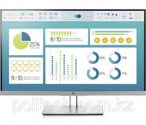 Монитор HP Europe EliteDisplay E273 (1FH50AA#ABB)
