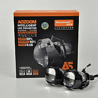 """Bi-LED линзы AOZOOM A5, 2.5"""" (комплект)"""