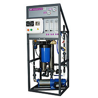 Промышленный обратный осмос для очистки воды RO-500-М