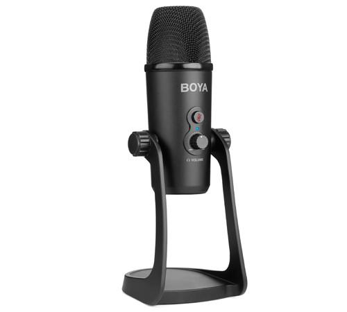 Студийный   микрофон BOYA BY-PM700
