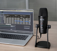 Студийный   микрофон BOYA BY-PM700, фото 2