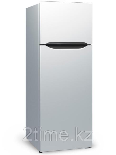 Холодильник Artel HD 395 FWEN  двухкамерный (стальной)