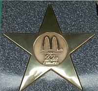 Награды и статуэтки из из металла. Художественное литье металла