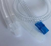 Контур дыхательный анестезиологический вентиляционный