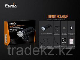 Велофара Fenix BC30 V2.0, LUMINUS SST-40-N5 LEDs, 2200 Lm (аккумуляторы в комплект не входят), фото 2