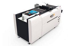 Компактный автоматический планшетный режущий плоттер IECHO PK