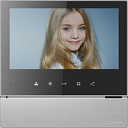 COMMAX - CDV-70HM2(BS) (SIL)   - Монитор с памятью