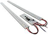 Линейки светодиодные для потолка и витрин, линейные модули, Светодиодная линейка SMD 5050, 72 диода/ 1м , фото 2