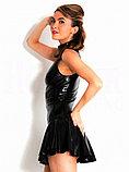 Платье из латекса, фото 2