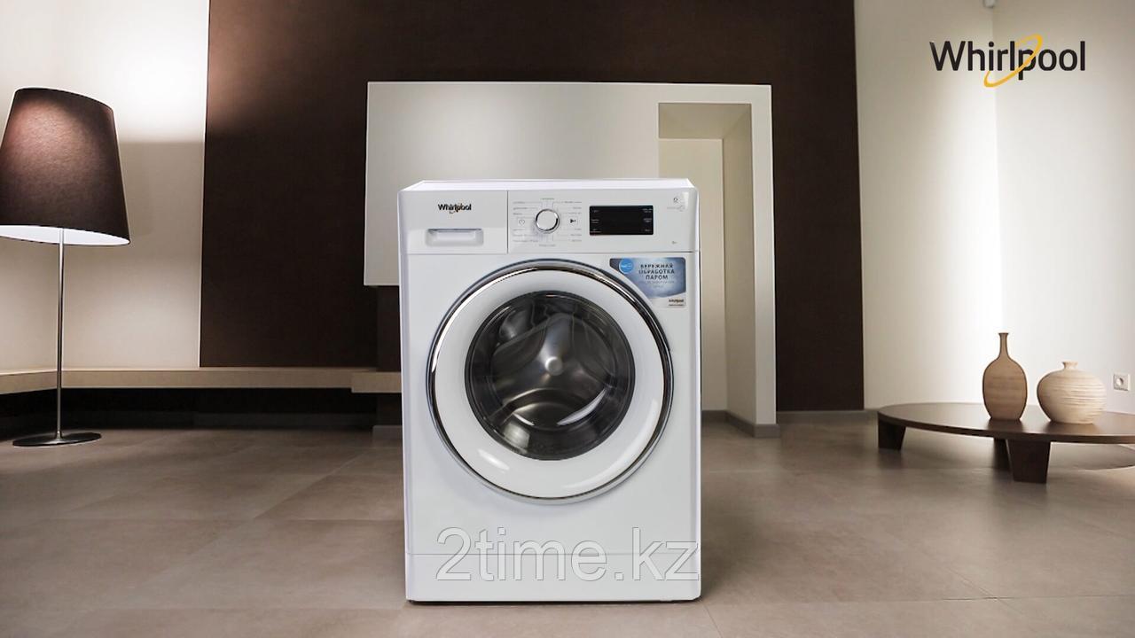 Стиральная машина Whirlpool FWSG61053WC RU