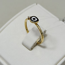 Детское кольцо «Roberto bravo»
