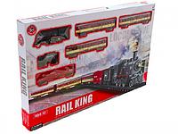 Железная дорога RAIL KING (78 см на 181 см)