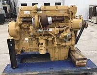 Двигатель CAT C 13