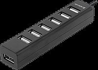 Разветвитель Defender Swift USB2.0, 7 портов HUB