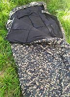 Спальный мешок из верблюжьей шерсти