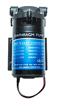 Насос повышения давления для бытовых систем фильтрации воды